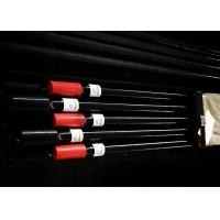 China Factory Supplier T51 Threaded Drill Rod Extension Rod For Road Construction / Geological Exploration wholesale