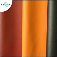 China Stronger Durable Synthetic Leather Fabric Different Shape Cutted Eco Friendly wholesale