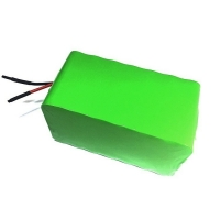 China Panasonic 18650 12V 11Ah Battery Pack For Solar Lighting wholesale