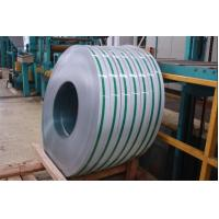 "China 36"" Slitting Strips Cold Rolled Stainless Steel Strips 0.4 - 6.0 Any Width available , 304 × 36"" wholesale"