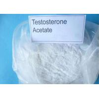 Buy cheap CAS 1045 69 8 Raw Testosterone Acetate Powder Muscle Gaining Steroids Pharma from wholesalers