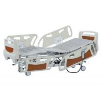 China 5 Function Medical Electric Hospital Bed For Paralyzed Patient X-Ray Available on sale
