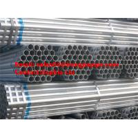 China API specification steel pipes manufacturer on sale