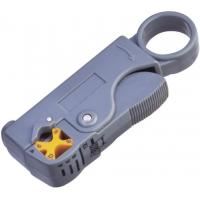 China Professional 2 Blades Coaxial Cable Stripper Hardware Networking Tools wholesale