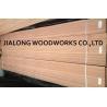 China Sapele Wood Quarter Cut Veneer Sheet Natural Pink For Plywood wholesale
