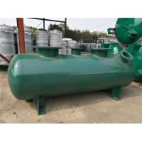 China Industrial Heat Exchanger Equipment , Air Conditioning Heat Transfer Equipment wholesale