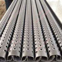 China traction tread ladder rung /Stainless Steel Ladder rung/Aluminum Ladder Rung wholesale