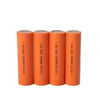 China 1.8Ah 3.7V 18650 Rechargeable Lithium Ion Battery wholesale