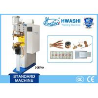 China 10KVA DC Welding Machine Hwashi WL-MF-10K For Copper / Circuit Breaker Components wholesale