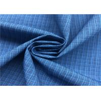 China 100% P Super Stretch Fabric , 4 Way Stretch Fabric For Skiing Sports Wear wholesale