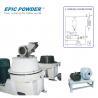 China Superfine Powder Modifying Machine , Eco - Friendly Surface Modifying Machine wholesale
