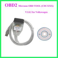 China Micronas OBD TOOL (CDC32XX) V1.8.2 for Volkswagen wholesale
