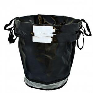 China Herbal Heavyweight Nylon Bubble Hash Bags Waterproof with 25-220 Micron Mesh wholesale
