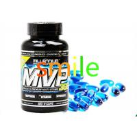 China MVP Natural Slimming Capsule Scientific Formula Pure Plant And Fruit Extraction wholesale