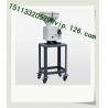 China China White Color Compact Metal Detecting Separators OEM Manufacturer wholesale