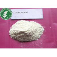 China Top Quality Steroid Powder Clostebol 4-Chlorotestosterone CAS 1093-58-9 wholesale