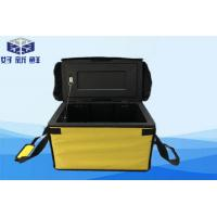 China Oxford Fabric Food Backpack Large Cooler Box With Eco Friendly Shipping EPP Foam wholesale