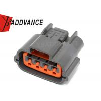 Buy cheap Sumitomo 62 Sealed 4 Pin Female Connector / Sumitomo Terminal Connector For from wholesalers