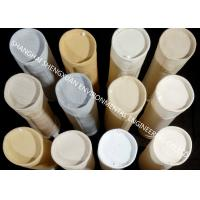 China Decay Resistant High Temperature Filter Bags For Cement Kilns Dust Collectors wholesale