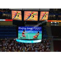 China 3 In 1 LED Cube Display , Led Full Color Display Good Heat Dissipation on sale