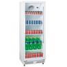 China Cold Storage 230L Beverage Cooler Refrigerator Dimension 530*635*1442mm wholesale
