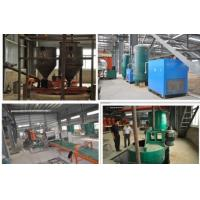China fully automatic fiber cement wall board and mgo wall panel making machine wholesale