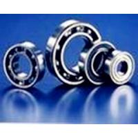 China Low noise 16014 Deep Groove Ball Bearings / wheel bearing for Motors, Power tools, Trailer wholesale