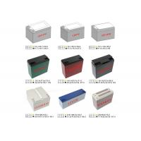 China Custom Hot Runner Injection Molding E - Bike Battery Base / Container Mould wholesale