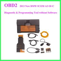 China 2013 New BMW ICOM A2+B+C Diagnostic & Programming Tool without Software on sale