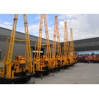 China China Manufacturer XY-1 Price Small Borehole Rock Core Water Well Drilling Rigs For Sale on sale