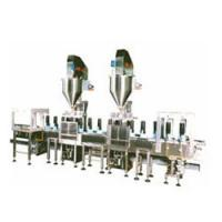 China Automatic Coffee powder Filler on sale