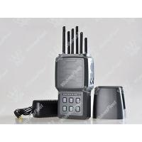China Cell Phone Signal Jammer WF-K6 wholesale