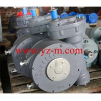 China MY-4 Manual two stage worm gearbox ,worm gear actuator for manual ball valve on sale