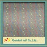 China Wear-resisting Knitted Fabric With Jacquard Auto Upholstery Fabric For Car Seat Cover wholesale