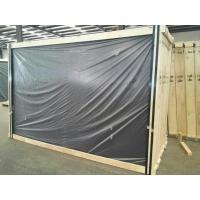 China EURO GREY FORD BLUE FLOAT GLASS 3660x1900/2134/2140/2250/2440mm wholesale