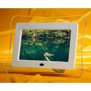 China 7 inch digital photo frame HK703 wholesale