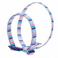 China Eco Friendly Cat Harness And Leash Set Figure 8 Style For Outdoor Safety Walking wholesale