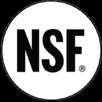 Quality NSF certification for sale