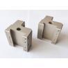 Buy cheap Sandblasting Oxidation Passivation CNC Machined Parts Slide Rail Customized from wholesalers