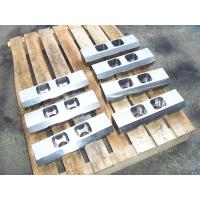 Buy cheap Stoneax mining kibbler easy to match ore and stone impact crusher from wholesalers