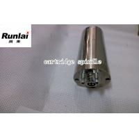 Automatic Tools Changing CNC Router Cartridge Spindle with DSP Control USB Port