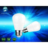 China Home LED Light Bulbs Bright White 9W E27 122mm Height CE ROHS Approved on sale