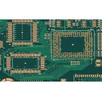 China 6L, BGA-Multilayer PCB wholesale