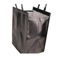 China Portable cake cooler bag aluminum foil material thermo wholesale