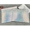 China Commercial Metallic Foil Custom Bubble Wrap Envelopes Internal Anti - Static Bubble Film wholesale