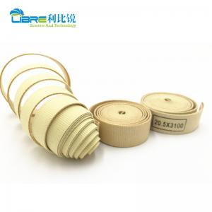 China Protos Machine 3100×20.5mm Kevlar Cigarette Garniture Tape wholesale