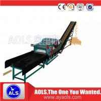 Quality Hydraulic Wood Drum Chipper wood chipping machine for making wood chips for sale