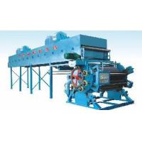 China Velvet Dyeing Printing Machine Tip Discharge wholesale