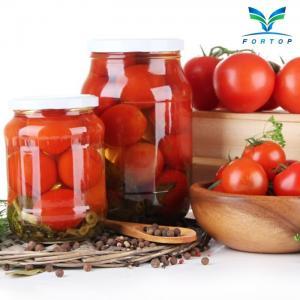 China Canned Cherry Tomato wholesale