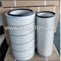 Buy cheap High Quality Air Filter For Foton Auman 2951 from wholesalers